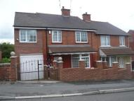 4 bedroom semi detached property for sale in Beech Crescent...