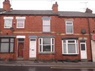 2 bedroom Terraced home in Wath Road, Mexborough