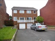 semi detached house in Doncaster Road...