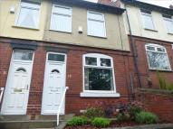 Terraced house in Clifton Hill...