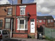 End of Terrace property in Whitelee Road, Mexborough