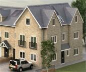 2 bedroom new Apartment in Wath Road, Mexborough