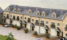 3 bedroom new development in Wath Road, Mexborough