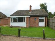 2 bedroom Detached Bungalow for sale in Palmer Drive, Lakenheath...
