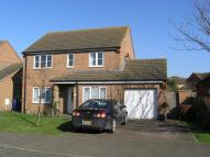 4 bedroom Detached property in Oak Drive, Beck Row...