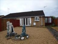 2 bed Semi-Detached Bungalow for sale in St Catherines Close...