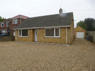 4 bedroom Detached Bungalow in Folly Road, Mildenhall...