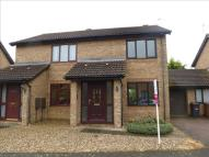 2 bedroom semi detached property for sale in Boeing Way, Mildenhall...