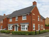 4 bed Detached home for sale in Plantation Way...