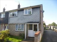 Peterhouse Close End of Terrace property for sale