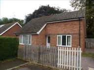 2 bed Detached Bungalow in Palmer Drive, Lakenheath...