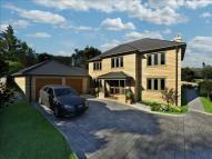5 bed new property for sale in Scarsdale Lane, Bardsey...