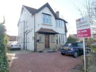 Detached property in Street Lane, Moortown...