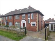 4 bed semi detached property in Dominion Avenue...