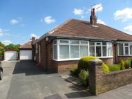Semi-Detached Bungalow in High Moor Crescent...