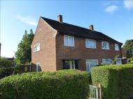 semi detached house in Lingfield Drive, Leeds