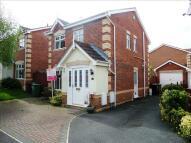 Detached home in Norton Way, Morley, Leeds