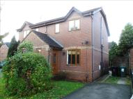 3 bed semi detached property for sale in Kingsmill Close, Morley...