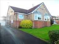 2 bed Semi-Detached Bungalow in Dotterel Glen, Morley...