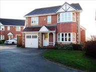 Detached house for sale in Crow Nest Drive, Beeston...