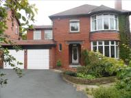 Park Lane Detached property for sale