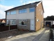 Topcliffe Mead semi detached property for sale