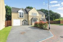 Detached property in Lumb Hall Way...