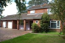 4 bed Detached property in White Horse Common...