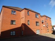Flat for sale in Nelson Way, North Walsham