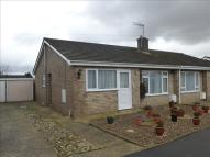 Kingsleigh Close Semi-Detached Bungalow for sale