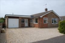 3 bed Detached Bungalow in Robert Close, Trunch...