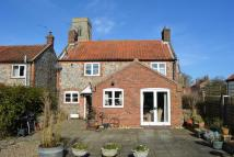 2 bed Detached house for sale in Front Street, Trunch...