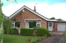 3 bedroom Detached Bungalow in Wrights Loke, Trunch...