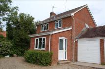 4 bed Link Detached House in Trunch Road, Mundesley...