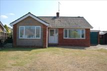 2 bed Detached Bungalow for sale in Garden Close...