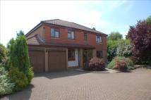 Detached house for sale in Long Barrow Drive...