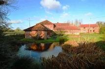 4 bed Farm House for sale in Brick Kiln Lane...