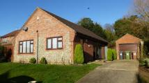 Gorse Close Detached Bungalow for sale