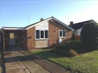 Detached Bungalow for sale in Meadow Close, Duston...
