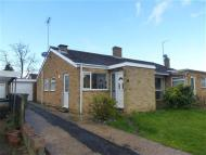 Semi-Detached Bungalow for sale in Manor Close, Harpole...