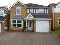 4 bedroom Detached home in Buchanan Close...