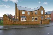 Detached home for sale in Blisworth Close...