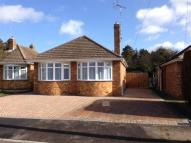 2 bed Detached Bungalow in Church View, Ecton...