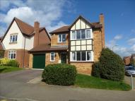 Brunel Drive Detached house for sale