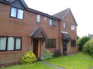 Terraced property for sale in Claregate, East Hunsbury...