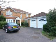 4 bedroom Detached home in Kirby Close, Wootton...