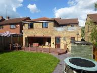 Leafields Detached property for sale