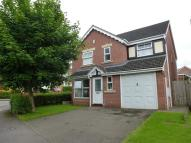4 bedroom Detached home for sale in Ripon Close, Northampton