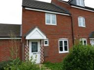 3 bed End of Terrace home for sale in St Crispin Drive...