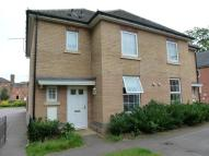 3 bedroom semi detached home for sale in Berrywood Close...